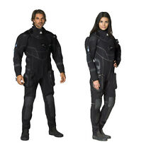 Waterproof D10 Neoprene Dry Suit (All Sizes)