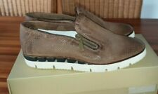 Schuhweite F neu A.S.98 Slipper aus Leder Gr.38,40,41,42