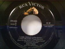 ELVIS PRESLEY EPA-4315 TITLES IN DESCRIPTION