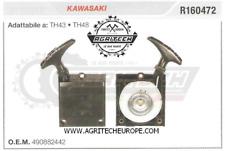 490882442 CARTER AVVIAMENTO COMPLETI DECESPUGLIATORE KAWASAKI TH48 TH43
