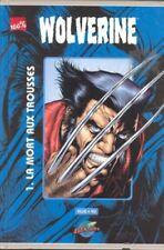 Comics français Marvel sur Wolverine