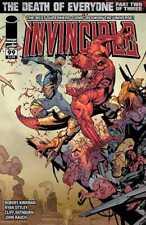 Invincible #99 (NM)`13 Kirkman/ Ottley