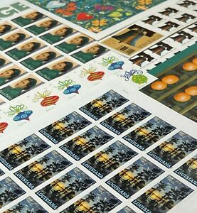 Lot of 144x Forever US Stamps For Postage Unused - All Self Adhesive - USPS JG55