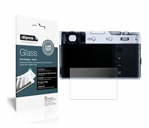 Screen Protector for Fujifilm X100V matte Flexible Glass 9H dipos