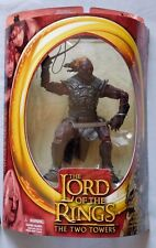 The Lord Of The Rings Two Towers UGLUK 7'' Action Figure New oRC