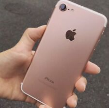 Apple iPhone 7 - 32GB - Rose Gold - (Unlocked) - Superb Condition