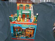 Fisher price Sesame Street Set Complete 1975