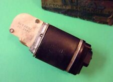 Standard Morris Austin Wolseley 8 wiper motor SW4 Lucas 75065 Original Boxed