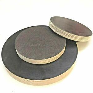Siebdruckplatte Runde Holzscheibe Holz Rund Multiplexplatte Scheibe Tischplatte