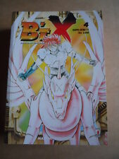 BTX di Masami Kurumada vol.4 Manga Star Comics   [G370M]