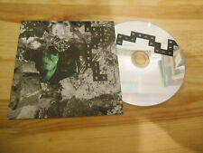 CD Indie hk119-SNOWBLIND (3) canzone PROMO One Little Indian CB
