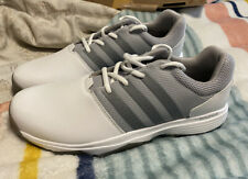 Adidas 360 Traxion Bounce Mens Size 10.5 Spikeless Golf Shoes ART Q44712