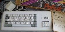 Ordenador 8 bit clónico Sinclair ZX Spectrum. ROBIK. En caja. Paises del este