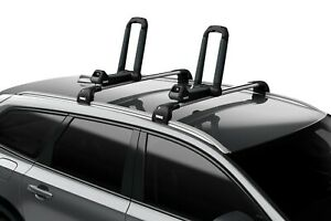 Thule 849 Hull A Port Aero Kayak Carrier *NEW IN STOCK* 849000 NEW 2021