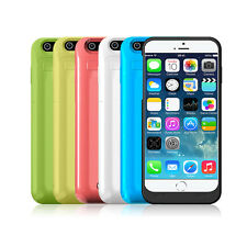 Portable Charger 3500mah Power Case External Backup Battery For iPhone 6, 6 Plus