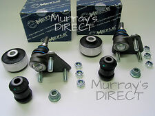 MEYLE Kit 4 Front Wishbone Bushes & 2 Ball Joints -> Audi TT & S3 Up To Mid-2000