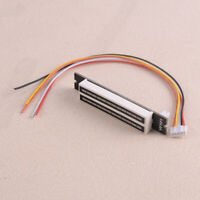 LED Music Spectrum Display Analyzer stereo Audio Level Indicator METER Amplifier
