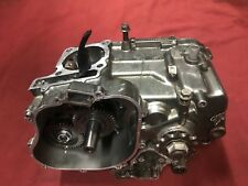2000 Kawasaki Mojave 250 Bottom End Crank Cases Transmission