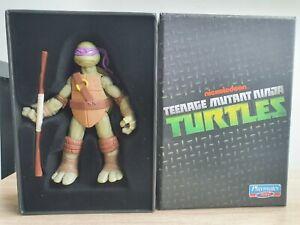 2012 New York NY Toy Fair Playmates TMNT Teenage Mutant Ninja Turtles Donatello