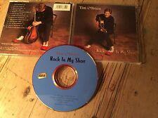 Tim O'Brien-Rock In My Shoe CD NEW