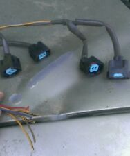 Honda acura OBD2 injectors clips