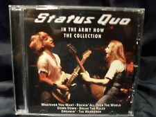 Status quo-in the Army Now-Collection