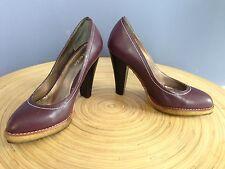 Beautiful La Strada high heels size 5.5