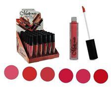 KLEANCOLOR Set of 6 Colors Madly Matte Lipgloss Set (LG1813) Long Lasting Finish