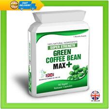 Chicco di Caffè Verde Dieta Estratto 90 CAPSULE PLUS GRATIS perdita di peso dieta suggerimenti