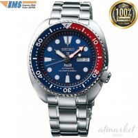 SEIKO SRPA21 PROSPEX Automatic PADI Divers 200M Mens Watch F/S from JAPAN EMS