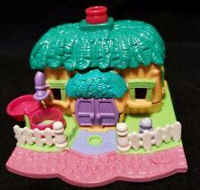 Vintage Polly Pocket 1994 Bluebird Toys PLC. Swindon England- Cottage House