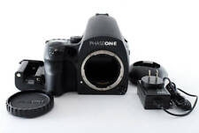 [Excellent+++++] PHASEONE 645DF Medium Format Digital Camera Body from JAPAN
