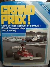 Grand Prix Race by race 1974 to 1980