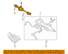 GM OEM Steering Column-Intermediate Shaft 20821325