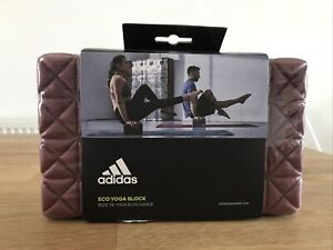Eco Yoga Block Adidas
