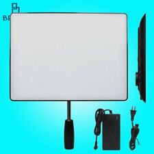 YONGNUO YN600 Air Ultra Thin LED Camera Video Light 3200K-5500K+AC Power Adapter