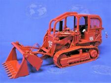 "First Gear 40-0131 International 175 Forestry Division Track Loader 1:25 ""New"""