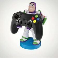 Toy Story Buzz Lightyear Cable Guy Collectable Controller Phone Stand Holder