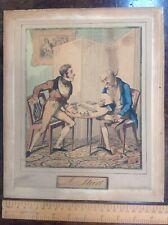 Satire 1822