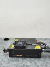 Melles Griot 35 Ima 830 012 Ion Laser With 300 002 Power Supply Tested