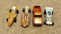 Hot Wheels Car Die Cast Metal, Chevy, Astro Funk, Super Stinger in vgc