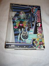 Monster High Lagoona Blue Ghoul's Night Out Brand New Doll BRand NEW SEALED