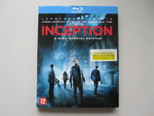 INCEPTION - BLU-RAY  - 2-DISC SPECIAL EDITION