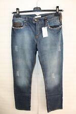 Jeans GAUDI Donna GAUDì Pantalone Pants Woman Taglia Size 40