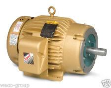 CEM3665T 5 HP, 1755 RPM NEW BALDOR ELECTRIC MOTOR