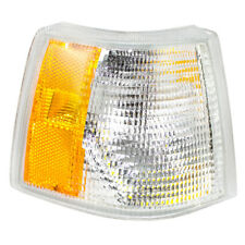 Park Signal Light fits 1993-1997 Volvo 850 Passenger Side Marker Lamp Assembly