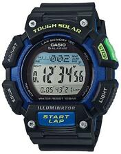 Reloj Casio digital modelo Stl-s110h-1bef