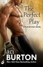 The Perfect Play by Jaci Burton (Paperback, 2013)