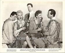 MARY MARTIN DICK POWELL BETTY HUTTON OIRG HAPPY GO LUCKY FILM STILL #2
