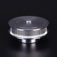 GT2 Timing Belt Pulley Aluminum - 8mm Bore - 60 Teeth for RepRap 3D Printer Nice